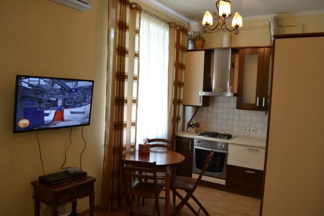 Зображення 5 - 2-кімнат. квартира в Київ, Коновальца 27