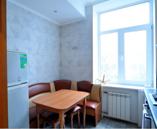Зображення 7 - 4-кімнат. квартира в Київ, Владимирская  37
