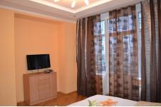 Зображення 2 - 4-кімнат. квартира в Київ, Владимирская  37