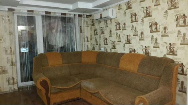 3-комнат. квартира в Кривом Роге, калантая 8