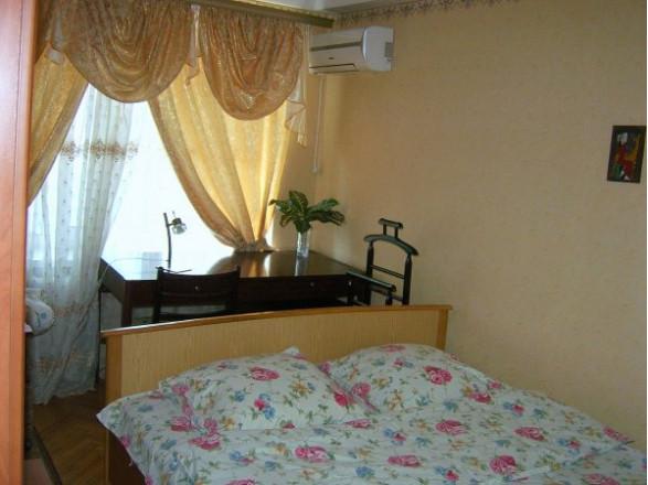 Изображение 2 - 4-комнат. квартира в Киеве, бул. Л. Украинки 9