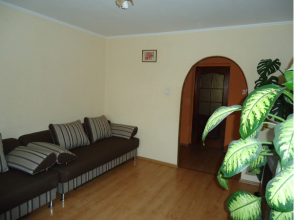Изображение 5 - 4-комнат. квартира в Луцке, Конякина 27