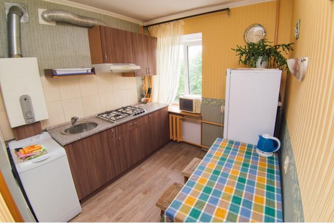 Изображение 5 - 2-комнат. квартира в Одесса, Черняховского 16