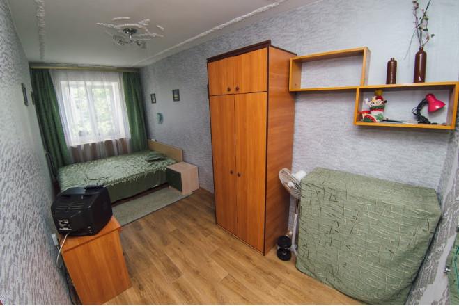 Изображение 2 - 2-комнат. квартира в Одесса, Черняховского 16