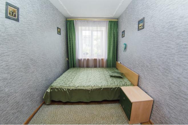 2-комнат. квартира в Одесса, Черняховского 16