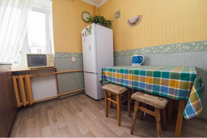 Изображение 2 - 1-комнат. квартира в Одесса, Сегедская 3