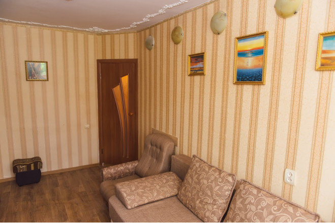 1-комнат. квартира в Одесса, Сегедская 3