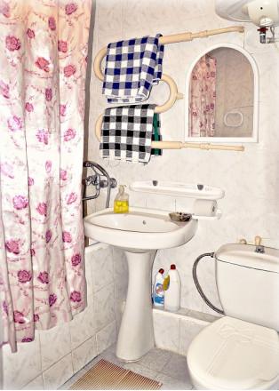 Изображение 3 - 1-комнат. квартира в Одесса, Сегедская 3