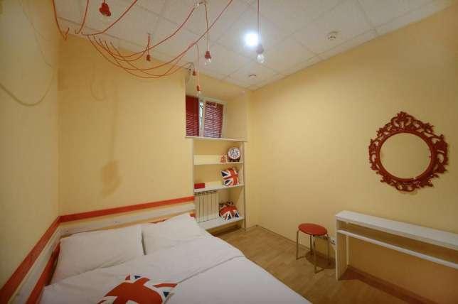 Зображення 4 - 8-кімнат. хостел в Київ, Малоподвальная 4
