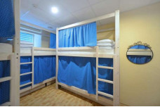 Зображення 3 - 8-кімнат. хостел в Київ, Малоподвальная 4