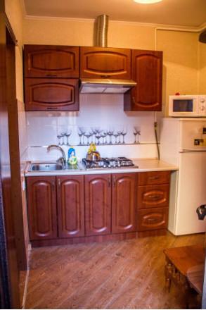 Изображение 6 - 1-комнат. квартира в Львове, Леси Украинки 25