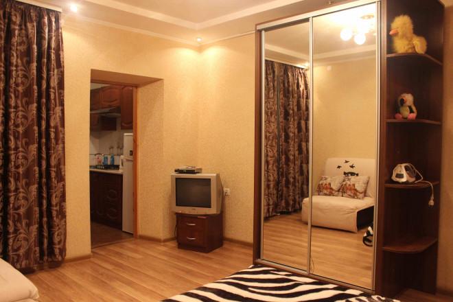 Изображение 3 - 1-комнат. квартира в Львове, Леси Украинки 25