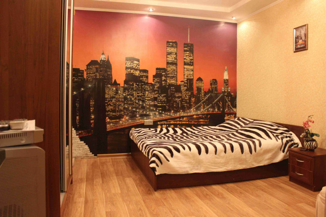 1-комнат. квартира в Львове, Леси Украинки 25