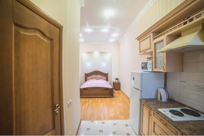 Изображение 6 - 1-комнат. квартира в Львове, Базарная 10