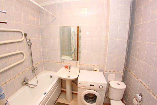 Изображение 7 - 1-комнат. квартира в Киеве, Жилянская 72