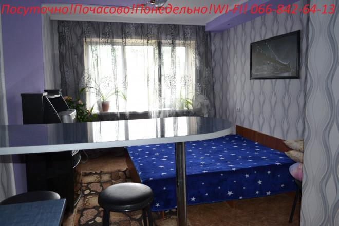 1-комнат. квартира в Харькове, Владислава Зубенко 31