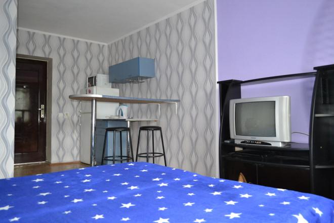 Изображение 3 - 1-комнат. квартира в Харькове, Владислава Зубенко 31