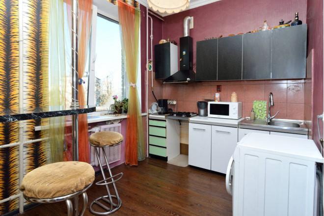 Изображение 6 - 1-комнат. квартира в Киеве, Гагарина 18