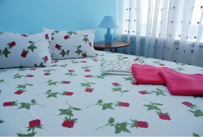 Зображення 2 - 1-кімнат. квартира в Київ, Днепровская Набережная 26-А