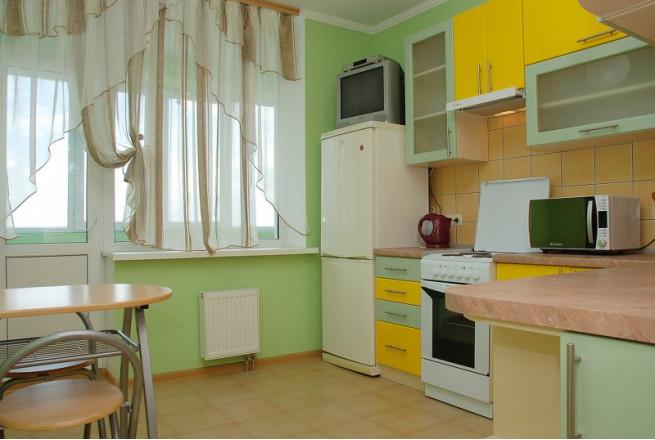 Зображення 6 - 1-кімнат. квартира в Київ, Днепровская Набережная 26-А