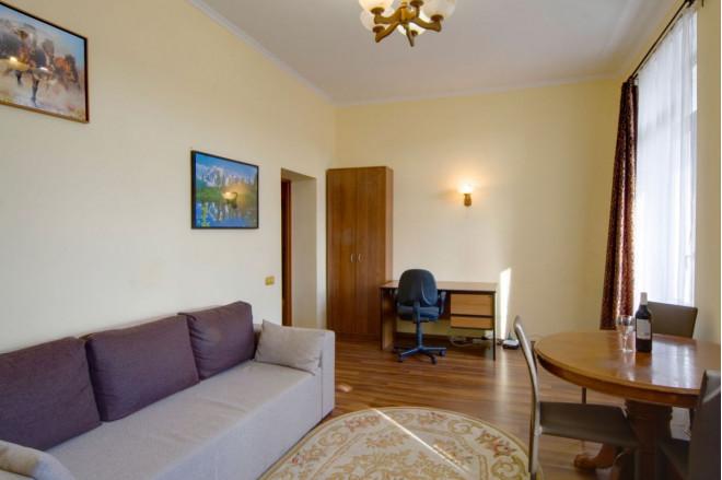 Зображення 2 - 3-кімнат. квартира в Київ, Лысенко 4