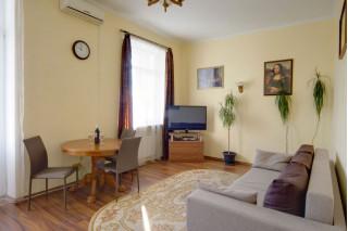 3-комнатная квартира в городе Киев, Лысенко 4