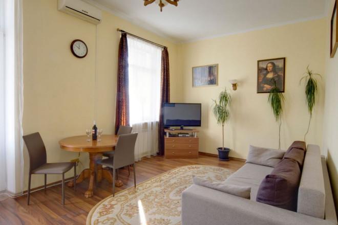 3-комнат. квартира в Киеве, Лысенко 4