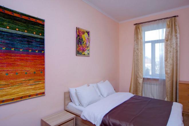 Зображення 3 - 3-кімнат. квартира в Київ, Лысенко 4