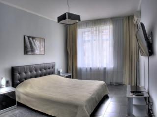 2-комнатная квартира в городе Киев, Льва Толстого 5-А