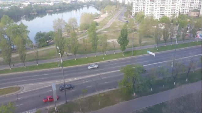 Зображення 7 - 1-кімнат. квартира в Київ, Героев Сталинграда 2-Г
