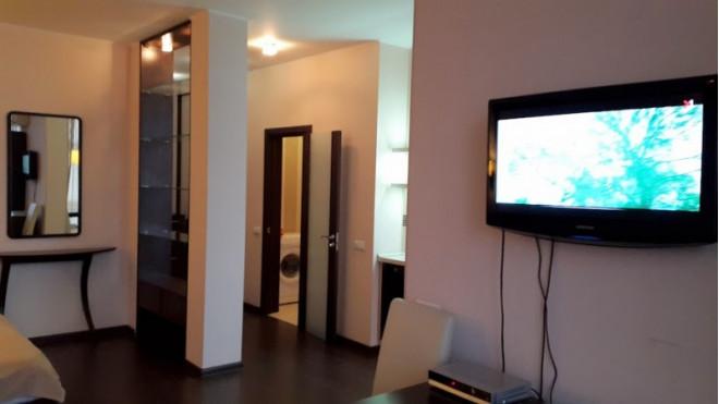 Зображення 5 - 1-кімнат. квартира в Київ, Героев Сталинграда 2-Г