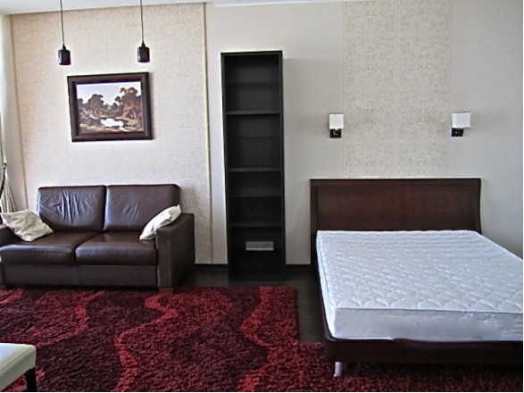 Зображення 2 - 1-кімнат. квартира в Київ, Героев Сталинграда 2-Г