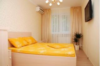 2-комнатная квартира в городе Киев, Мечникова 7