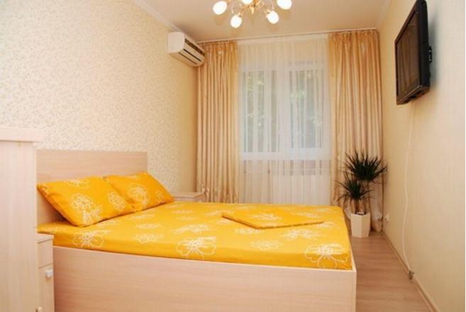 2-комнат. квартира в Киеве, Мечникова 7