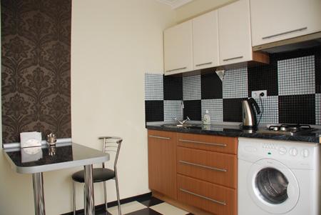Изображение 6 - 1-комнат. квартира в Киеве, Борщаговская 2