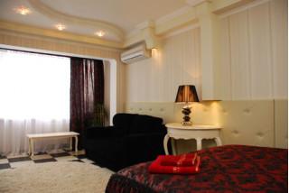 1-комнатная квартира в городе Киев, Борщаговская 2