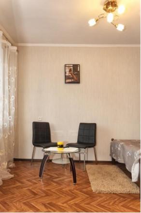 Изображение 5 - 1-комнат. квартира в Киеве, Дегтяревская 11-В