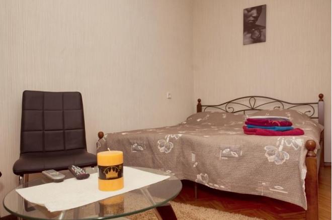Изображение 2 - 1-комнат. квартира в Киеве, Дегтяревская 11-В