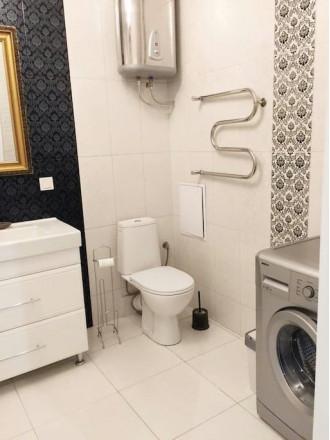 Изображение 7 - 1-комнат. квартира в Киеве, Бассейная 19