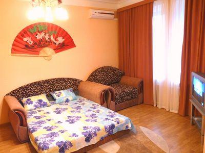 1-комнат. квартира в Киеве, бульвар Леси Украинки 29