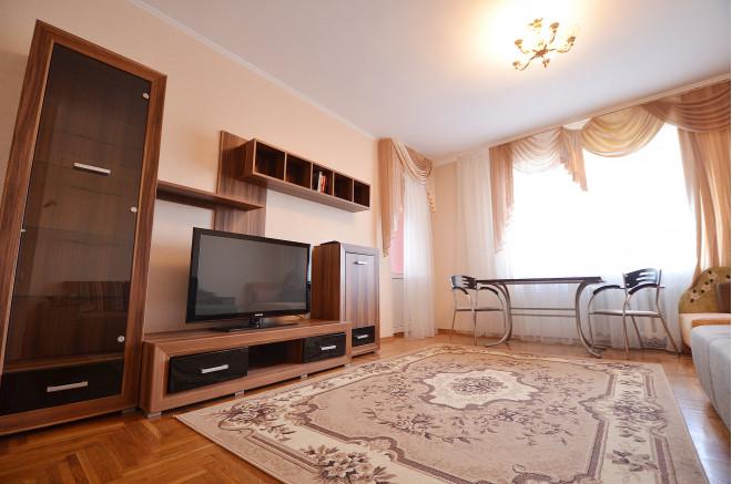 1-комнат. квартира в Николаеве, Никольская 56