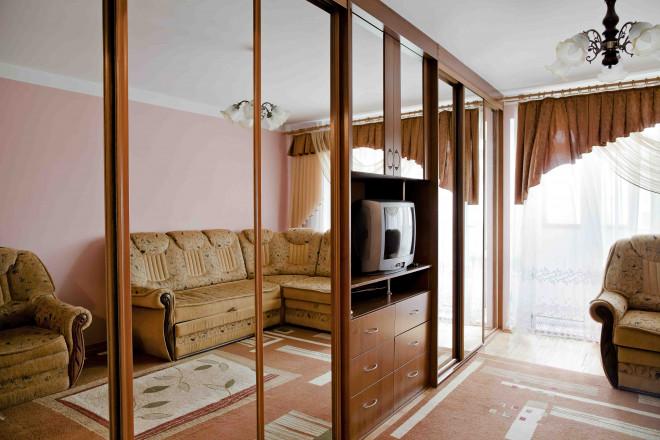 2-комнат. квартира в Луцке, Соборності 22