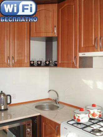 Изображение 6 - 1-комнат. квартира в Кременчуге, 29 Сентября 7б