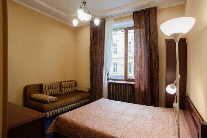 Изображение 2 - 1-комнат. квартира в Львове, К.Левицкого 27