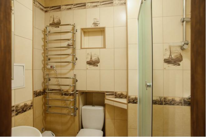 Изображение 5 - 1-комнат. квартира в Львове, К.Левицкого 27