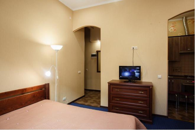 1-комнат. квартира в Львове, К.Левицкого 27