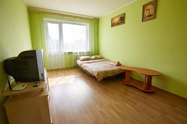1-комнат. квартира в Ровно, Киевская 81
