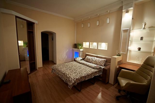 Изображение 2 - 1-комнат. квартира в Ровно, С. Петлюры 25