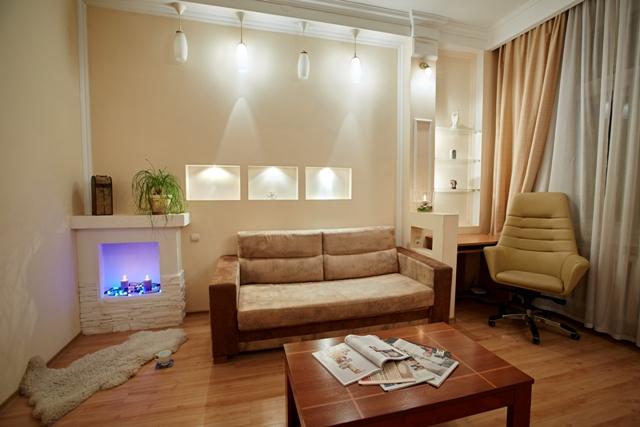 1-комнат. квартира в Ровно, С. Петлюры 25