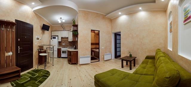 2-комнат. квартира в Ровно, Дубенская 7